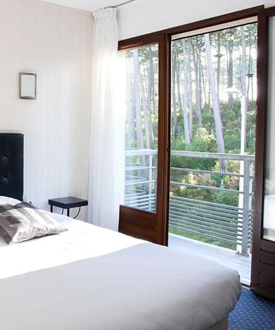 Biscarrosse Plage Hotel Les Jardins De L Ocean 40 Landes